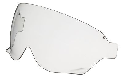 Shoei CJ-3 visor clear shoei j.o