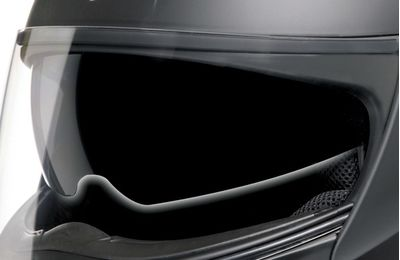 Caberg Justissimo GT Outer Clear Visor