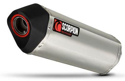 Scorpion Serket Exhaust Can