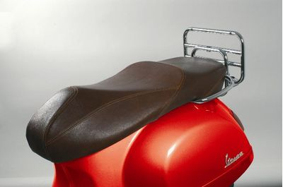 Vespa GTS Leather Saddle