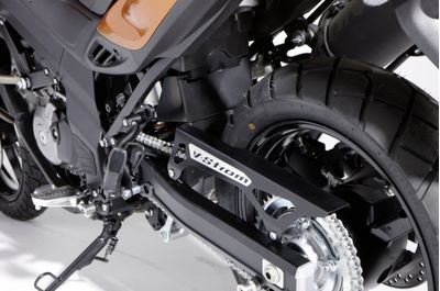 Suzuki V-Strom 1000 ABS Chain Guard