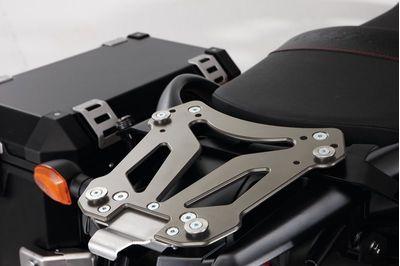 Suzuki V-Strom 650 Top Case Installation Kit
