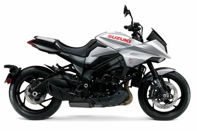 New Suzuki Katana - Two Wheel Centre, Mansfield, Nottinghamshire