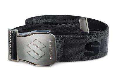 Suzuki Belt - Team Black
