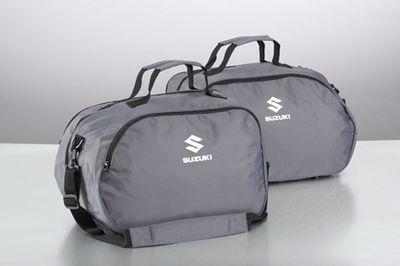 Suzuki GSX1250FA Side Case Inner Bag Set
