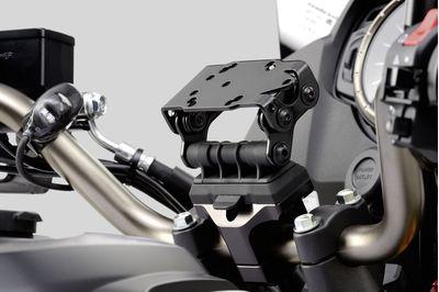 Suzuki V-Strom 1000 ABS Sat Nav Installation Bracket