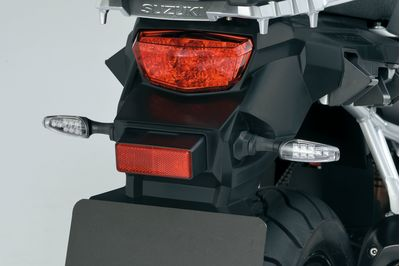 Suzuki V-Strom 1000 ABS Turn Signal Lamp Kit