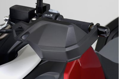 Suzuki V-Strom 1000 ABS Knuckle Guard Set