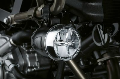 Suzuki V-Strom 650 ABS LED Fog Lamp Set