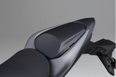 Suzuki GSX-S1000 rear seat tail cover