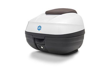 Piaggio MP3 Sport ABS Large Top Box Kit (50L) Bianco Iceberg