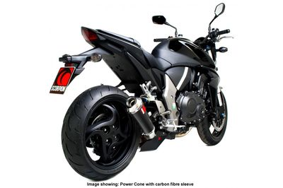 Scorpion Power Cone Exhaust CB1000R
