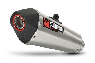 Scorpion Serket Taper Exhaust Can