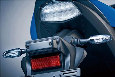 Suzuki GSX-S1000 LED indicator set