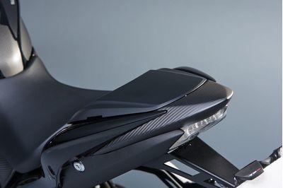 Suzuki GSX-S1000 Carbon Fibre Rear Seat Tail Cover