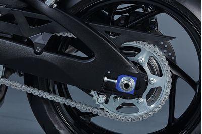 Suzuki GSX-S1000 Chain Adjuster