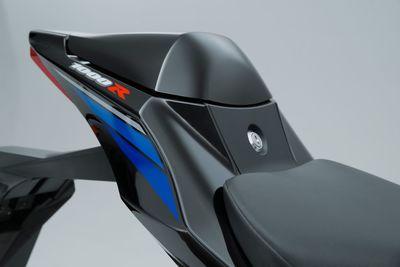 Suzuki GSX-R1000 / R Rear Seat Tail Cover