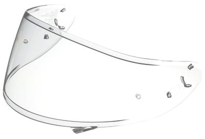 Shoei CWR-1 Clear Visor NXR X-Spirit 3