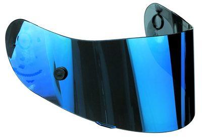 Genuine AGV Iridium Blue Visor