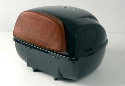 Vespa LX Leather Backrest Pad