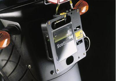 Scottoiler Magnum HCR Kit