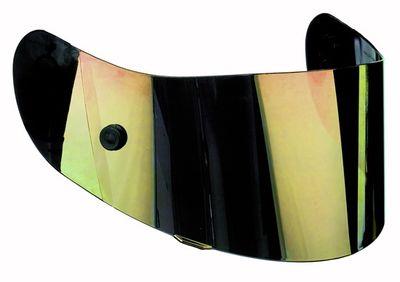 Genuine AGV Iridium Gold Mirror Visor