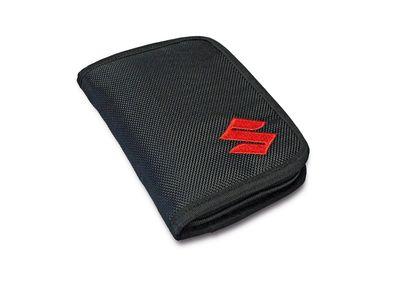 Suzuki Wallet