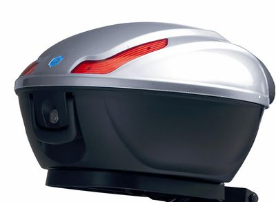 Genuine Piaggio X-Evo Top Box Kit