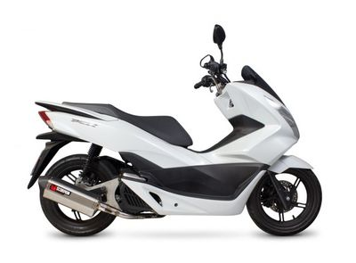 Scorpion Serket Full System Honda PCX 125 Scooter