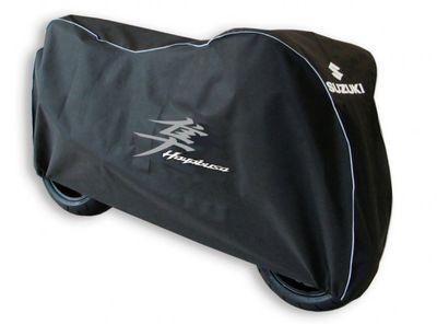 Suzuki Hayabusa Indoor Bike Cover