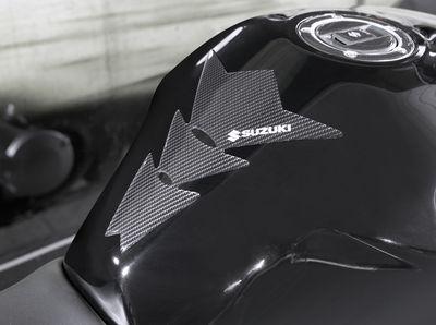 Suzuki GSX650F GSX1250FA Tank Pad Protector