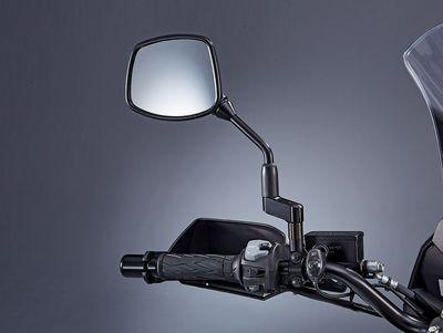 Suzuki Mirror Extension Set