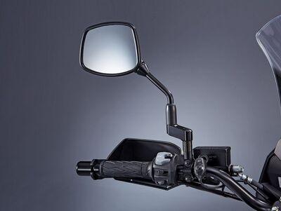 Suzuki V-Strom 1050 / XT ABS Mirror Extension Set