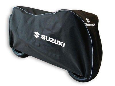 Suzuki Indoor Bike Cover