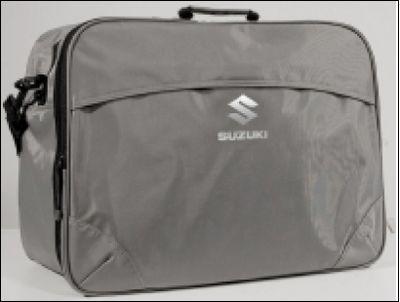 Suzuki GSX650F Top Case Inner Bag