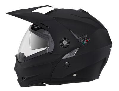 Caberg Tourmax  Helmet - Matt Black