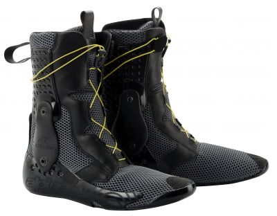 Alpinestars Supertech-R Boots Black