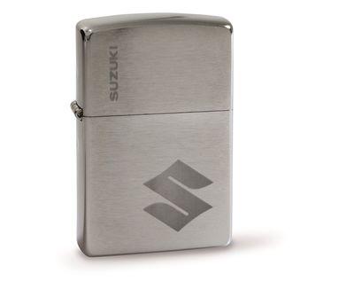 Suzuki Zippo Lighter