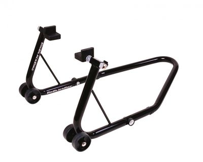 Oxford Big Black Bike Stand Rear