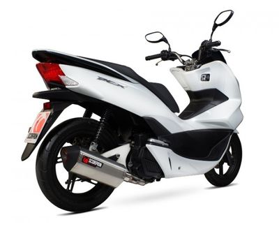 Scorpion Serket Full System Exhaust Honda PCX 125 2014 2015 2016