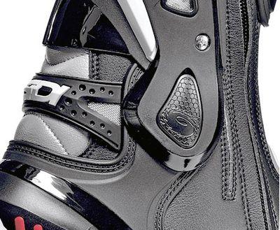 Sidi ST Boots - Black