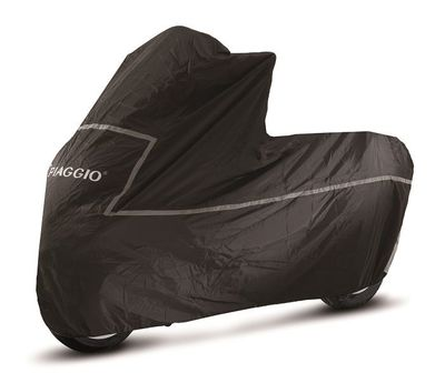 Piaggio Beverly Outdoor Scooter Cover