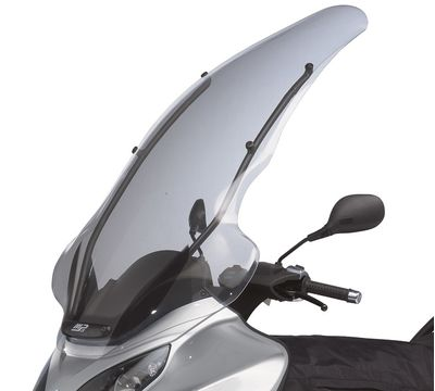 Piaggio MP3 Touring Business Comfort Windscreen