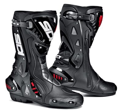 Sidi ST race boots black