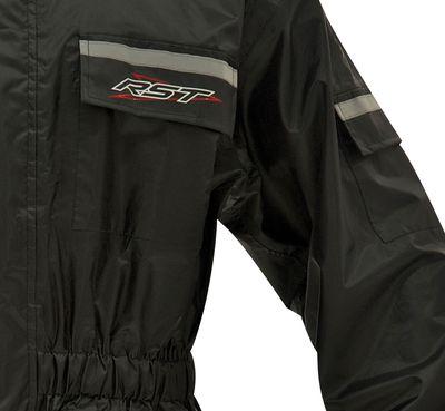 RST Waterproof Over Jacket
