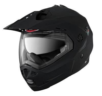 Caberg Tourmax ADV / Enduro Helmet Matt Black