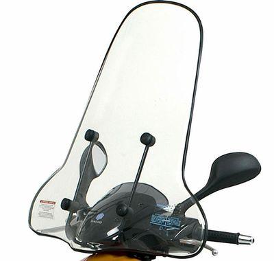 Genuine Piaggio NRG Windscreen Kit