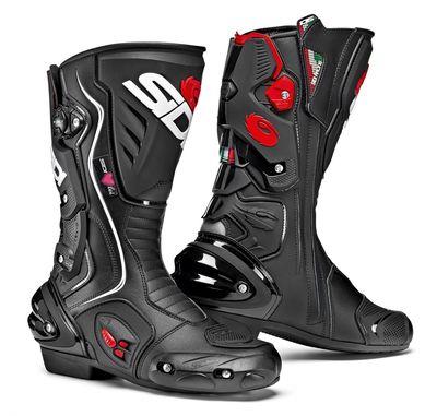 Sidi Vertigo 2 Ladies Boots - Black