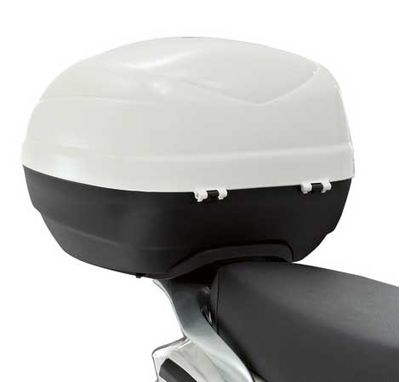 Piaggio New Fly Top Box Kit