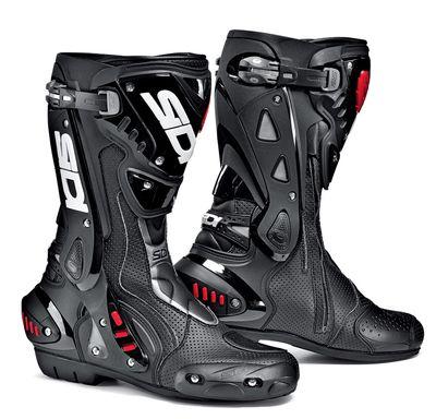 Sidi ST Air boots black